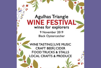 Agulhas Triangle Wine Festival