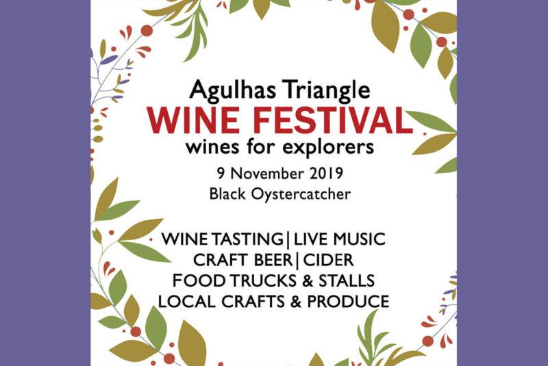 Agulhas Triangle Wine Festival