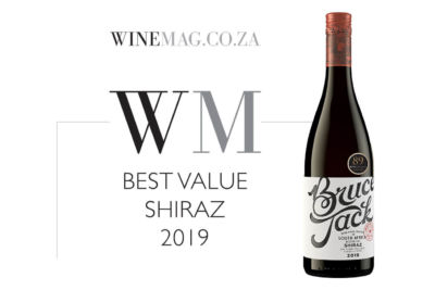 WineMag Best Value Shiraz 2019
