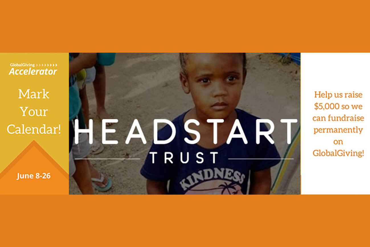 HeadStart Trust Global Giving Accelerator