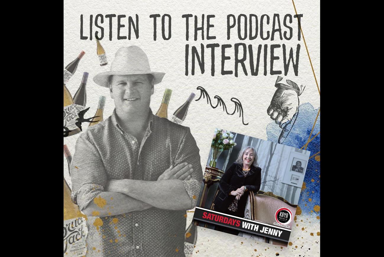 Podcast-KAYA-FM